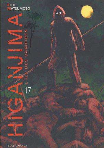 Higanjima, Tome 17