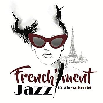 French'ment Jazz  Kristin Marion 4tet