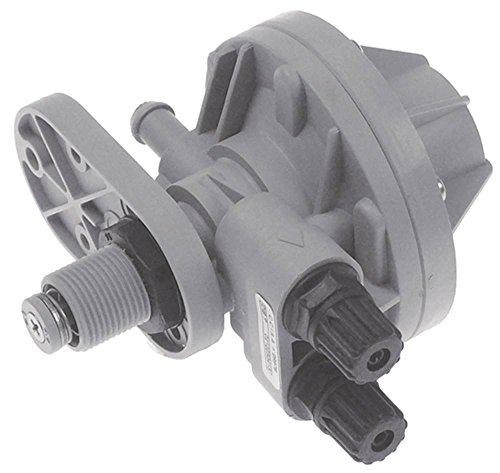 Dosificador dib5p para borrar Lavavajillas con hilfsdrucka nschluss 0–5cm³ por hub Válido para Hobart para lavavajilla también válido para colged