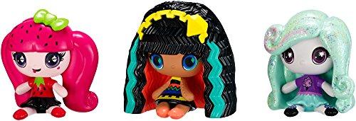 Monster High Minis 3-Pack #3