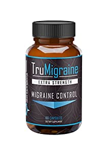 All Natural Prevention Formula based on Holistic Healing. Naturopathic Doctor Recommended. No Magnesium Stearate. Get Your Life Back! Powerful Blend of All Natural Ingredients designed to decrease the Frequency and Severity of Migraine Attacks. Get M...
