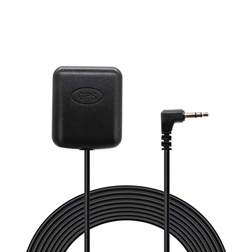 PORMIDO Antena GPS para PORMIDO Espejo Dash Cam PR996EU