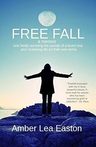 Freefall Kindle Edition By Easton Amber Lea Religion Spirituality Kindle Ebooks Amazon Com