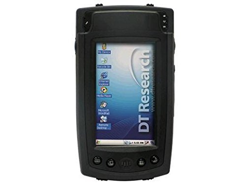 DT Research 430SC-110 THE DT430SC FEATURES A 4.3INOUTDOOR-VIEW