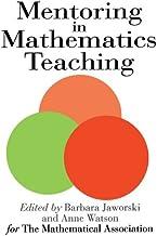 Mentoring In Mathematics Teaching