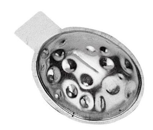 Tescoma Delícia 24 Stampini per Dolci a forma di noce