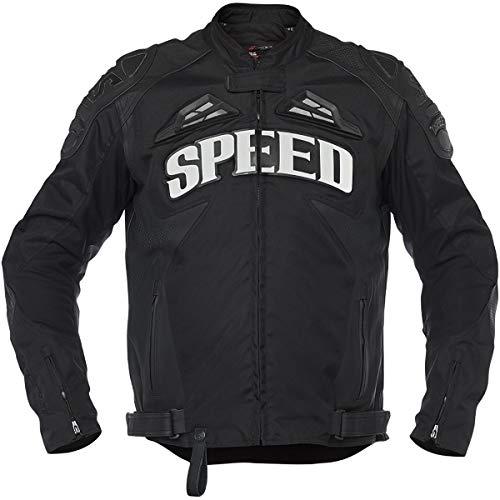 Speed & Strength Insurgent Jacket (Large) (Black)