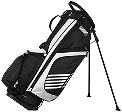 Amazon Basics Golf-Tasche Standfunktion
