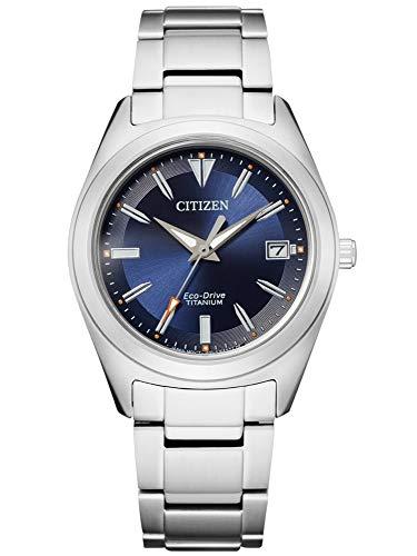 Citizen FE6150-85L Orologi in Titanio Orologi Sola