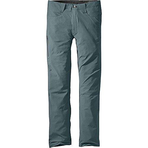 Outdoor Research Men's Ferrosi Pants, Shade, 32