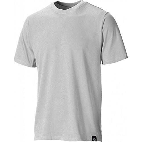 Dickies Baumwoll-T-Shirt mittelgrau MDG3XL, SH34225