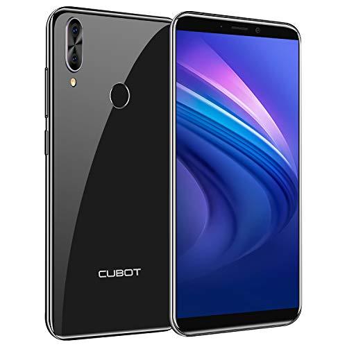 "CUBOT J7 Smartphone 5.7"" Android 9, 2800mAh, 3G"