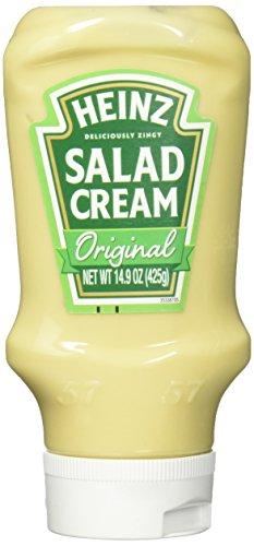 Heinz Salad Cream, 14.9 oz