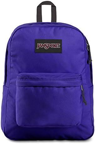 JanSport Superbreak Backpack Violet Purple product image