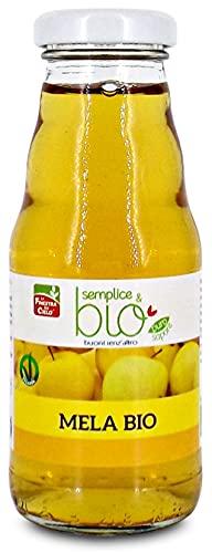 LA FINESTRA SUL CIELO Semplice&Bio Mela Bio - 200 ml