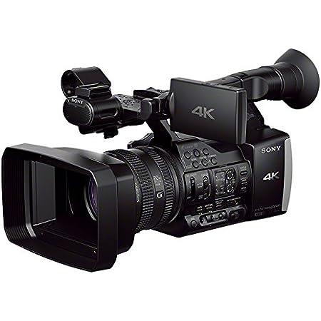 ソニー SONY ビデオカメラ Handycam FDR-AX1 デジタル4K FDR-AX1