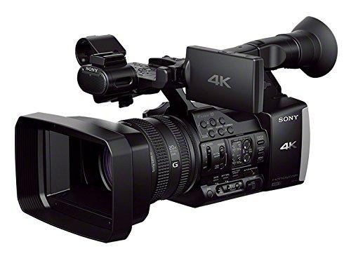 ソニー デジタル4Kビデオカメラレコーダー AX1 FDR-AX1