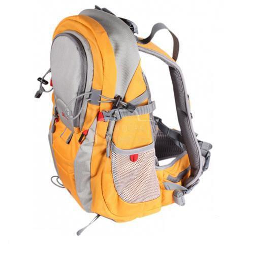 Benro Hummer 200 Backpack Yellow