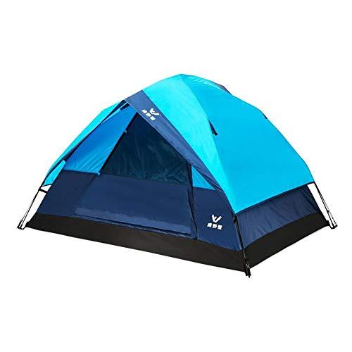 DALL tent Tent 2 Persoon Waterdichte Dome Backpacking Tent Camping Wandelen Reizen Klimmen