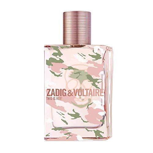 Zadig&V. Eau de Parfum, 1er Pack(1 x 50 ml)