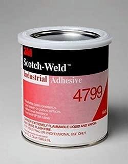 Best 3m 4799 black adhesive Reviews