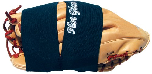 Hot Glove Deluxe Glove Wrap, Black