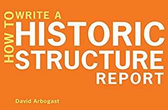 historic structures report
