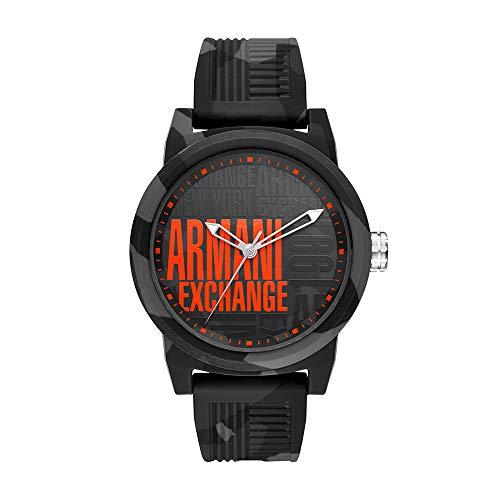 Armani Exchange horloge AX1441