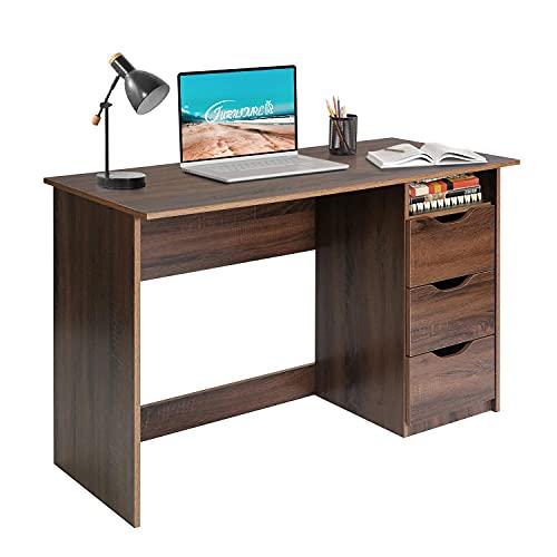 escritorio nogal de la marca FurnitureR