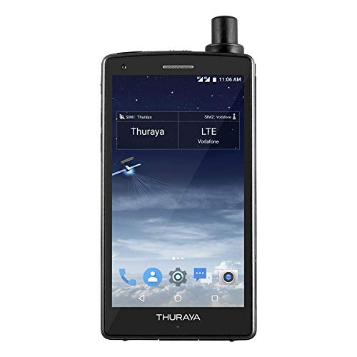 Thuraya X5 Touch Satellite Phone