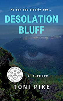 [Toni Pike]のDesolation Bluff (English Edition)