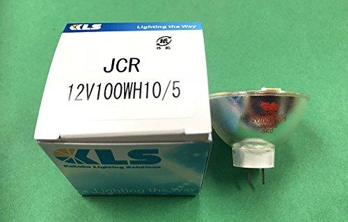 KLS JCR 12V100WH10/5 OP-91641 12V100W KEYENCE 3D Laser Microscope Light Bulbs