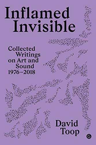 Inflamed Invisible Collected Writings on Art and Sound 1976 2018 Goldsmiths Press Sonics Series product image