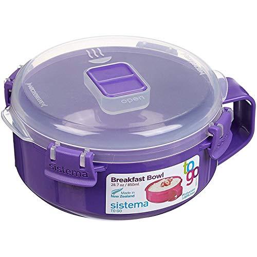 sistema large microwave plate - 6