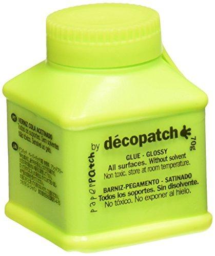 Decoupage vloeibare deco patch papier patch lijm 70 g