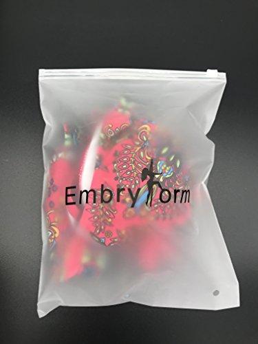 Embryform Floral de Las Mujeres de la Vendimia de Impresi�n Totem Empuja hacia Arriba Atractivo de ba�o Bikini