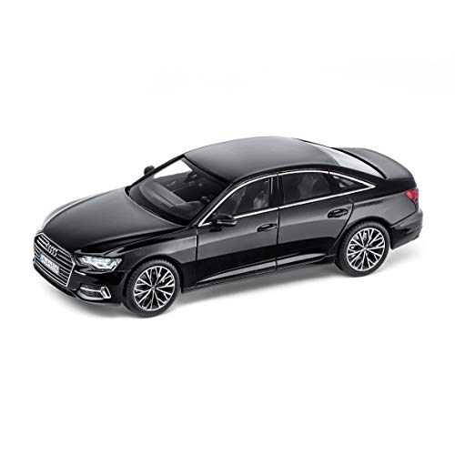 Audi collection 5011806132 Audi A6 Limousine 1:43 Mythoszwart
