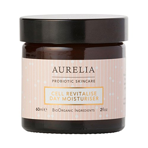 Aurelia Probiotic Skincare Cell Revitalise Night Moisturiser, 60 ml