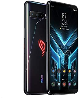 Asus ROG Phone 3 128GB 12GB RAM 5G ZS661KS / I003DD SD865 (Strix Edition) Tencent Version - Black