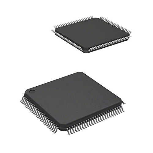 IC DSP Controller 16BIT 100LQFP