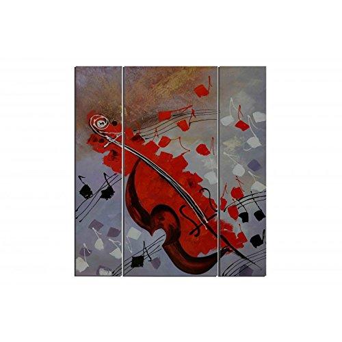 ruedestableaux - Tableaux abstraits - tableaux peinture - tableaux déco - tableaux sur toile - tableau moderne - tableaux salon - tableaux triptyques - décoration murale - tableaux deco - tableau design - tableaux moderne - tableaux contemporain - tableaux pas cher - tableaux xxl - tableau abstrait - tableaux colorés - tableau peinture - Instrument d'amour