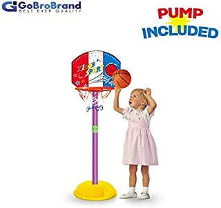 Best basketball hoop for 9 year old Reviews