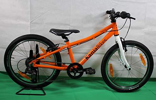 Kaniabikes Twenty (Orange)