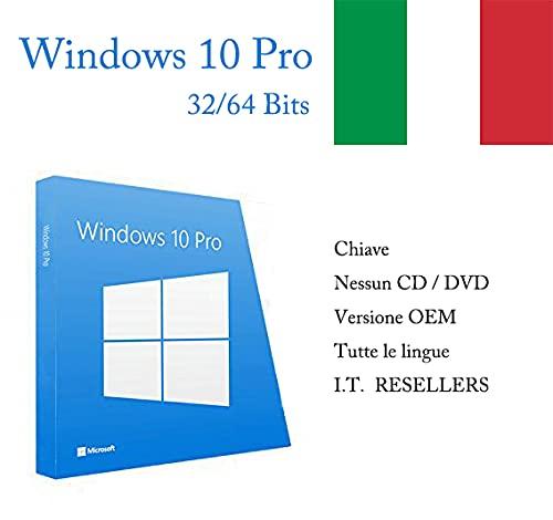 Chiave di licenza di Windows 10 Pro