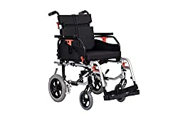 Excel G-Explorer Lightweight Wheelchair