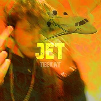 Feel Like a Jet!