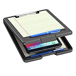 Clipboard with Storage