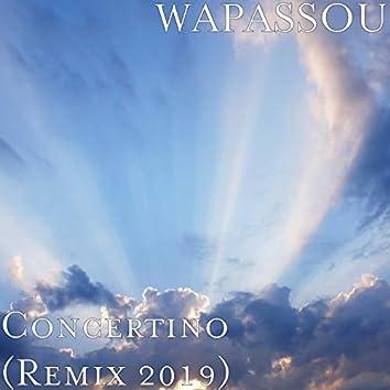 Concertino (Remix 2019)
