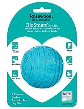 Rosewood Biosafe Jouet Balle pour Chiots
