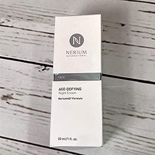 NeriumAD Age Defying Night Cream (Factory Sealed)